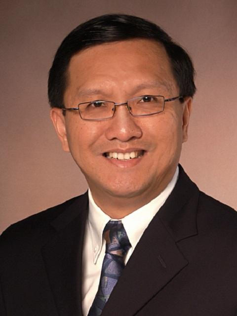 Dr Lim Hock Beng