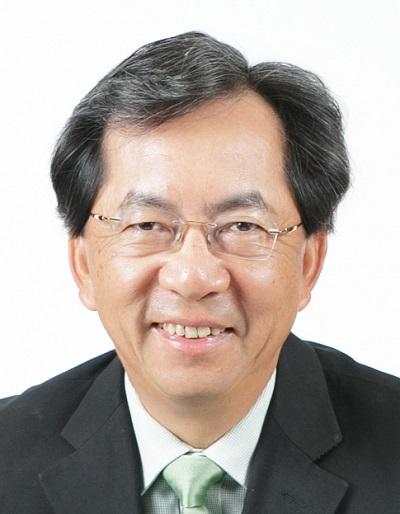 Dr John Keung