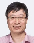 Prof Zhou Jianying