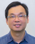 Prof David Yau