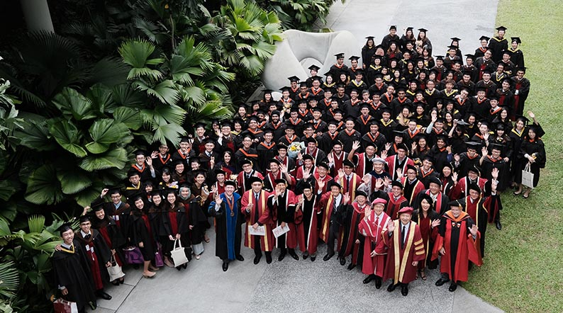 Singapore University of Technology and Design: News and Events
