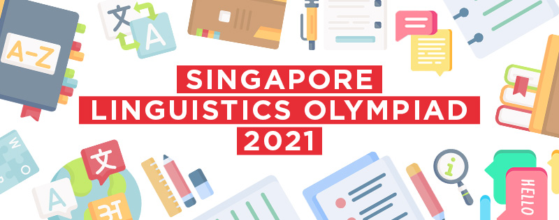 Singapore Linguistics Olympiad (SLingO)