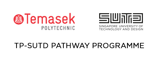 New Pathway Programme Allows Temasek Polytechnic's Engineering Students to Start Classes at Singapore University of Technology and Design Earlier
