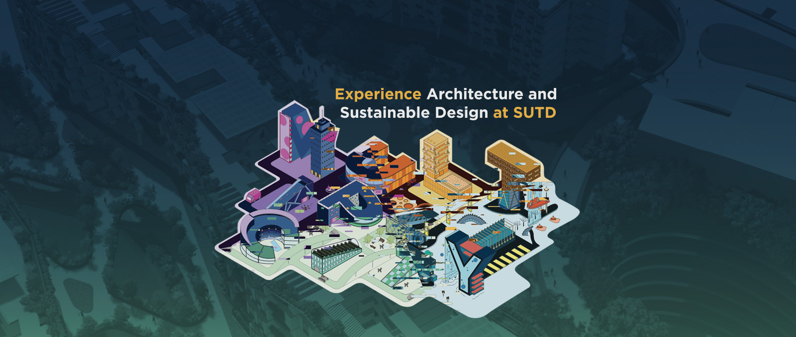 Experience Architecture