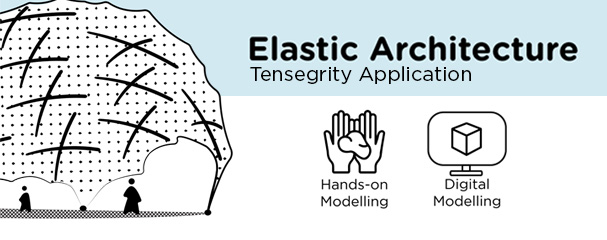 ArchiTecture Outreach Programme 2021: Tensegrity Application