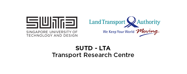SUTD-LTA Transport Research Centre