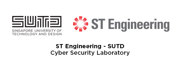 ST Engineering-SUTD Cyber Security Laboratory