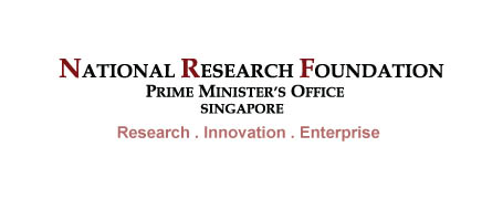 Singapore National Research Foundation (NRF) Fellowship