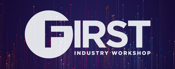 FIRST Industry Workshop