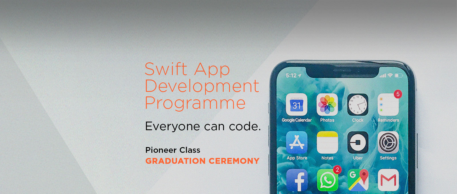 Swift App Development Programme