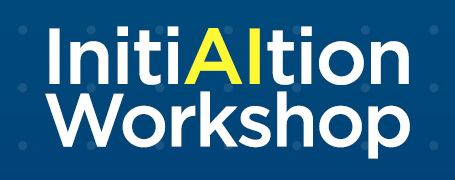 InitiAItion Workshop - An Introduction to AI