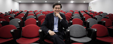 SUTD Appoints Current Provost Prof Chong Tow Chong as President